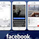 Redes sociales Valencia, Facebook live vs Periscope