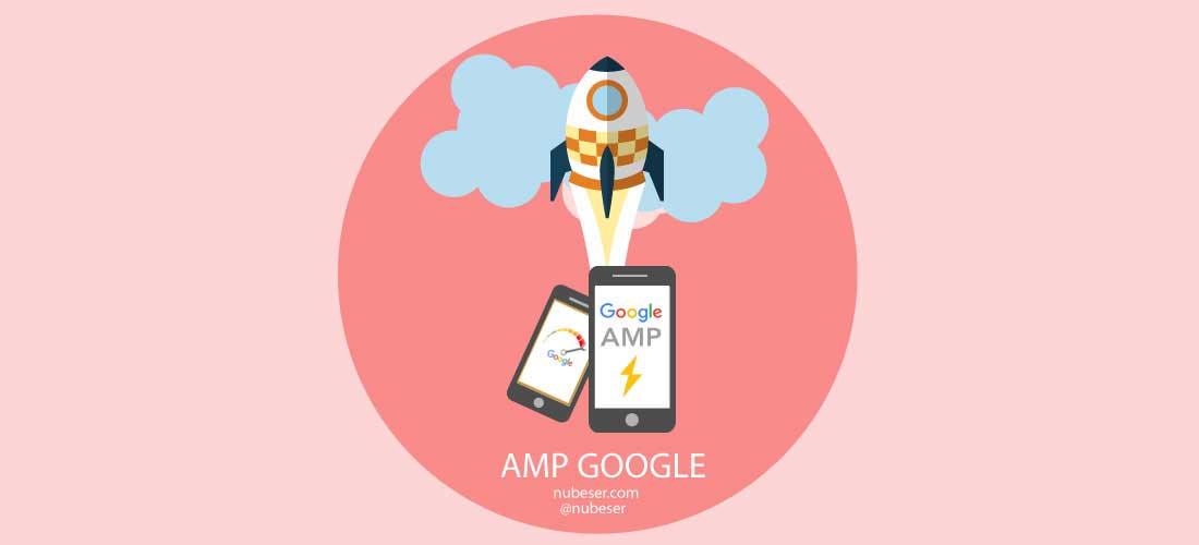 AMP Google para mayor velocidad en desarrollo web