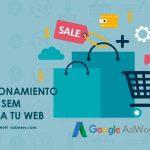 ¿Qué es Google Adwords? ¿Cómo funciona Google Adwords? Posicionamiento SEM para tu web
