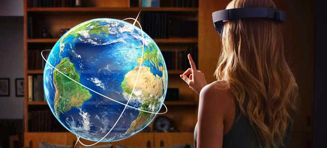 La realidad virtual en desarrollo de aplicaciones móviles y marketing online
