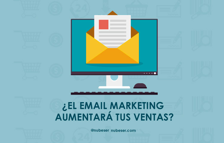 Email marketing en agencia de marketing online