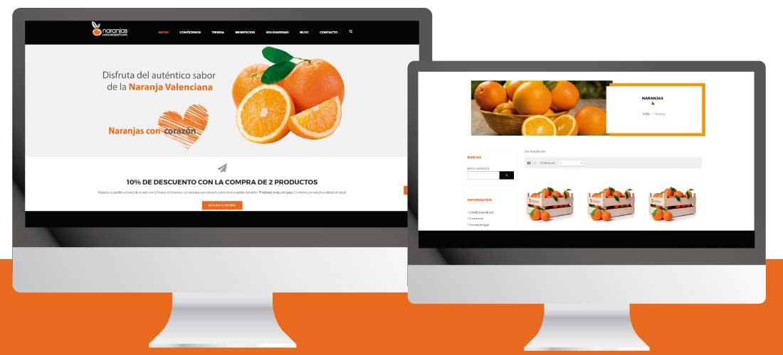 Naranjas con Corazón: Multitienda Prestashop&&ciudad&&. Tienda Online&&en_ciudad&&.
