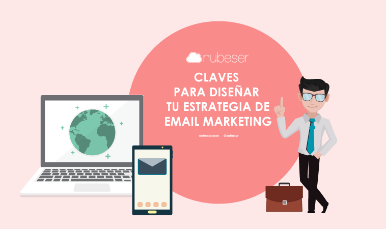 Estrategia de email marketing por agencia marketing digital