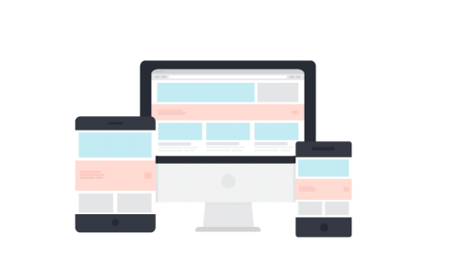 Ventajas del diseño web responsive para diseño de páginas web