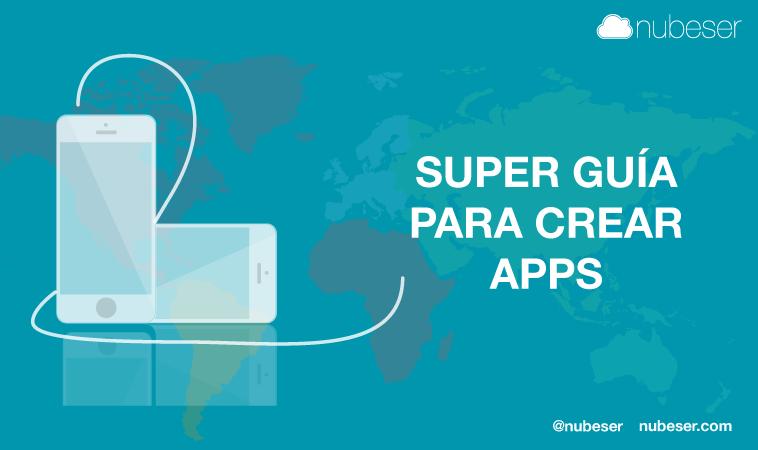 Guia para desarrollo de aplicaciones móviles