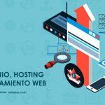 Guía para entender los dominios, hosting web y DNS
