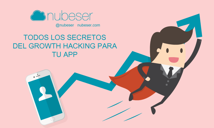 Secretos del Growth hacking agencia posicionamiento ASO