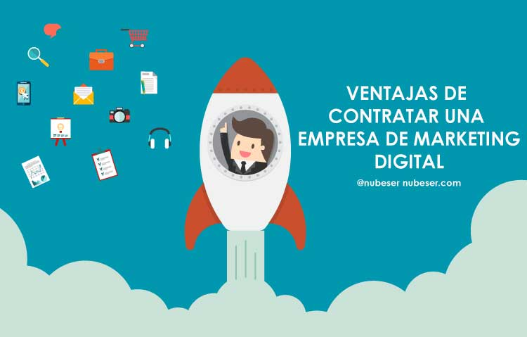 Contratar agencia de marketing digital: Impulsa tus ventas online