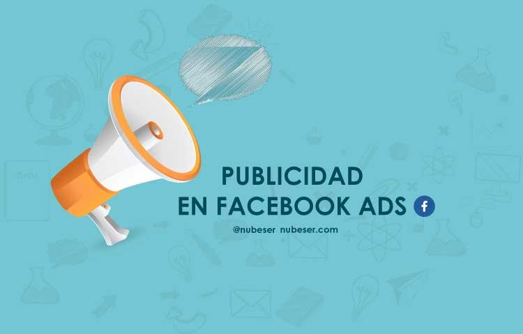 Campaña de publicidad en facebook ads. Gestión de redes sociales para empresas de tu agencia de social media