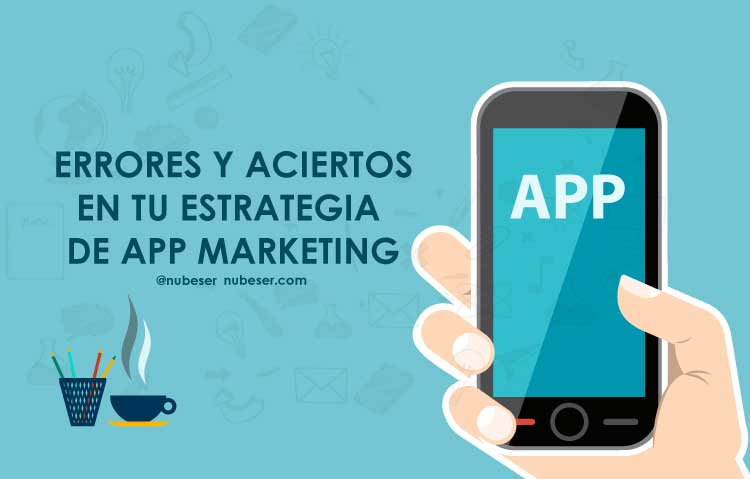 Estrategia de App Marketing. Posicionamiento ASO
