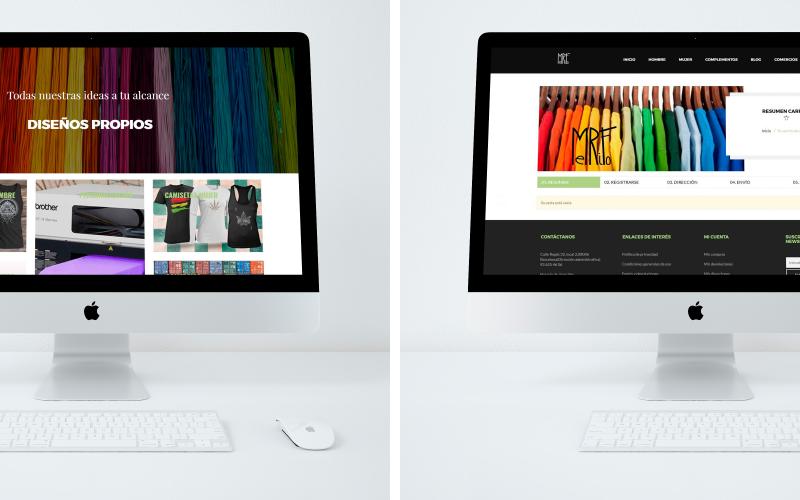 Merifo: Tienda online Prestashop