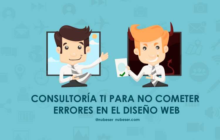 Consultoría tecnológica., consultoría TI.