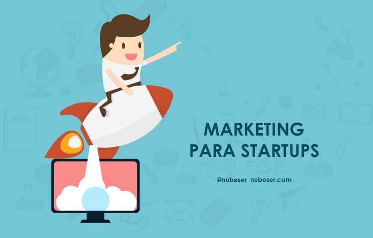 Marketing para startups Valencia