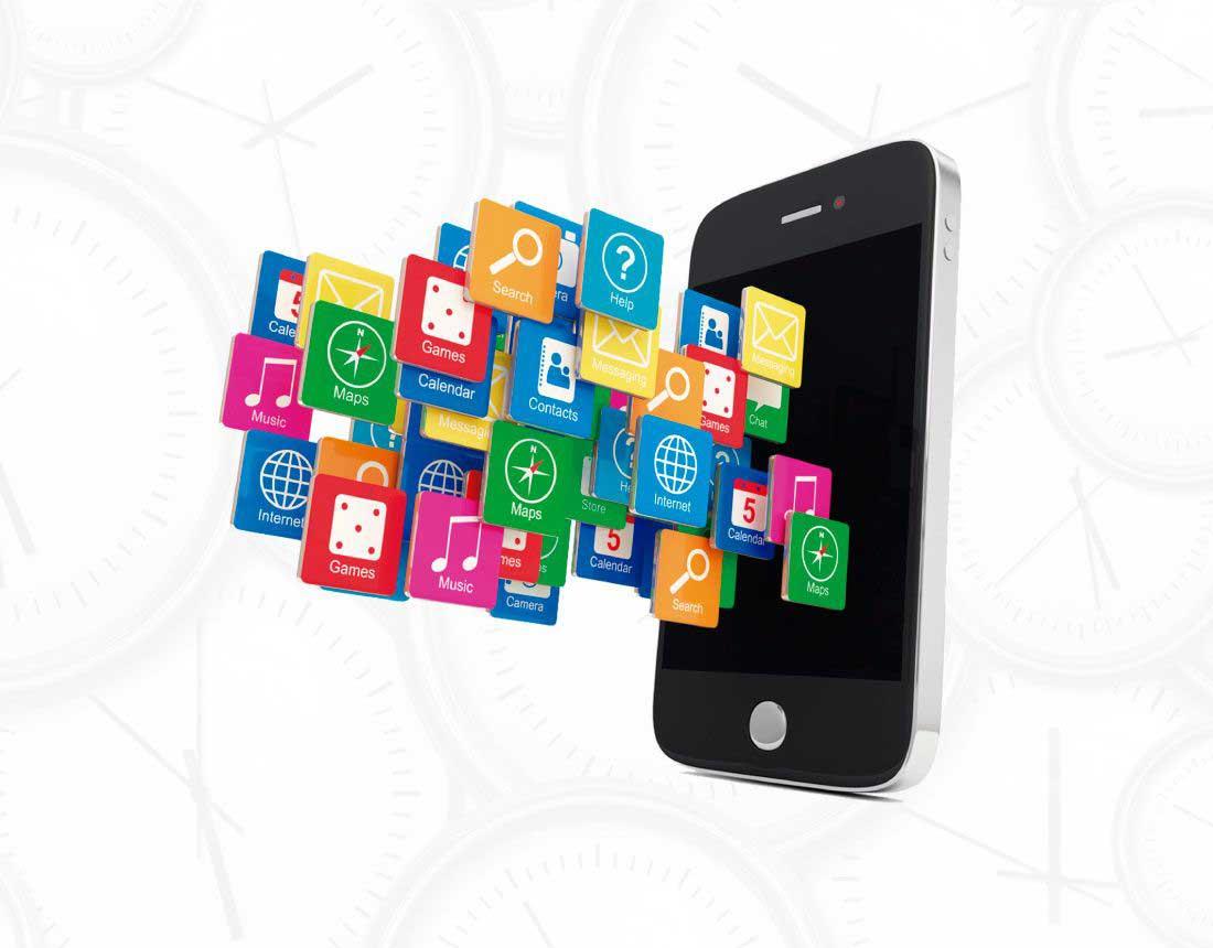 Bonos de horas Desarrollo Apps.