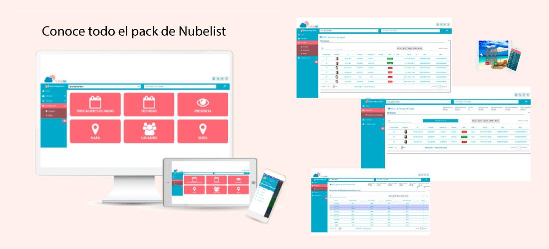 Diseño y desarrollo de páginas web&&en_ciudad&&: Desarrollo web corporativa en Wordpress&&ciudad&& Nubelist.