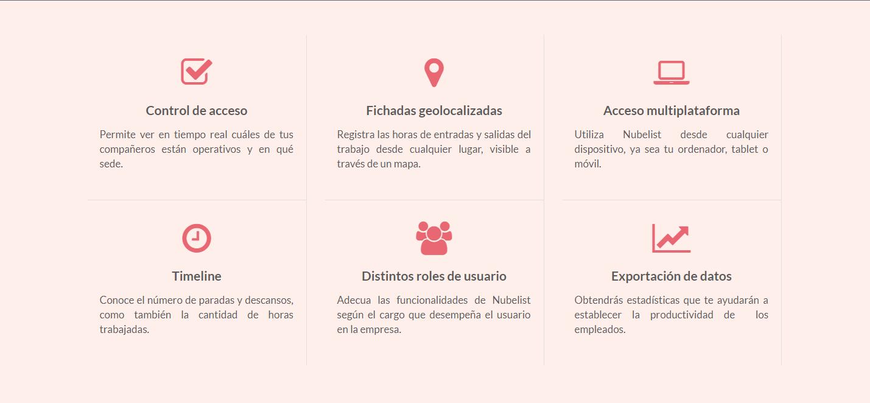 Diseño web corporativa en Wordpress&&ciudad&& Herramienta de gestión interna para empresas. Control de fichadas, productividad...