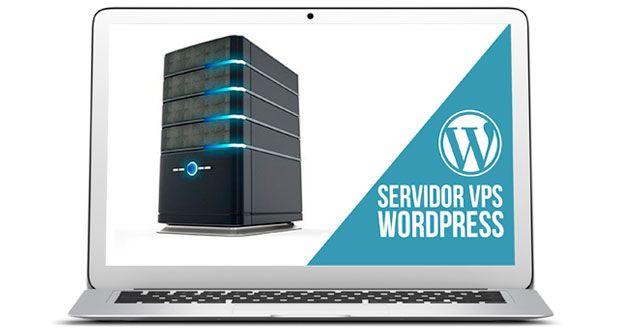 Servidores VPS Optimizados. Servidor vps Wordpress. Servidores virtuales de alta velocidad.