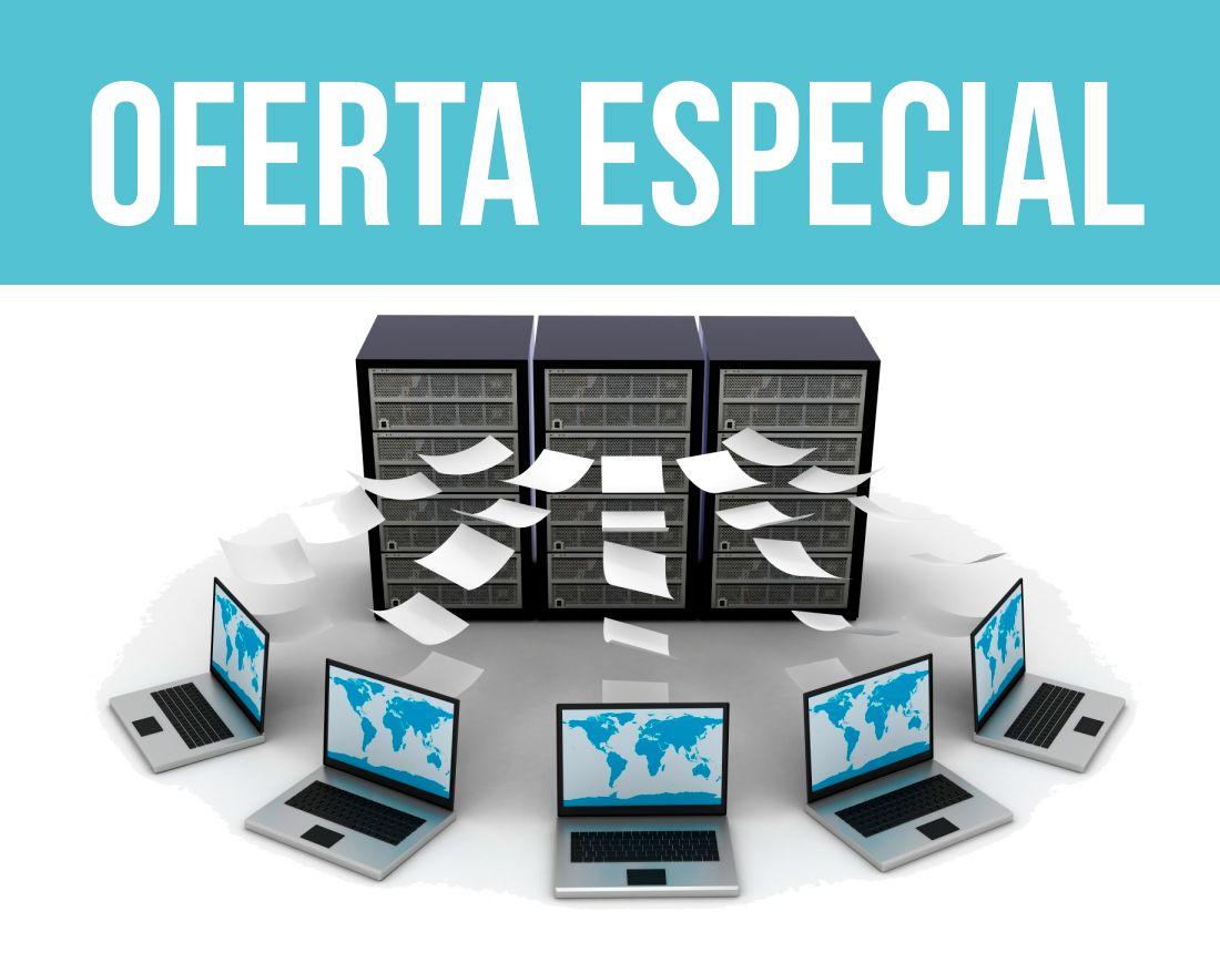 Servidor VPS Joomla Optimizado. Alojamiento servidores.