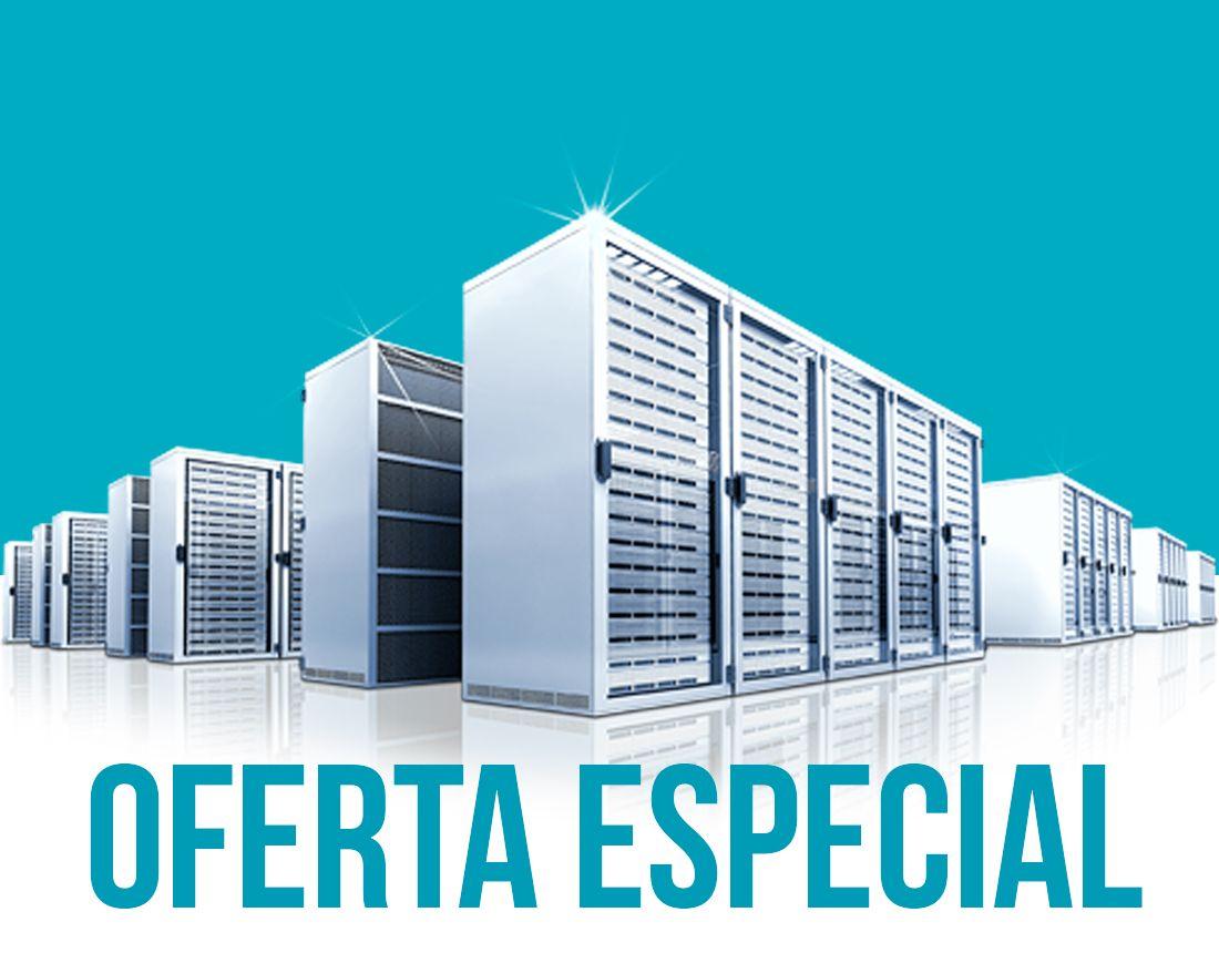 Servidor VPS Prestashop Optimizado. Empresa Alojamiento servidores.
