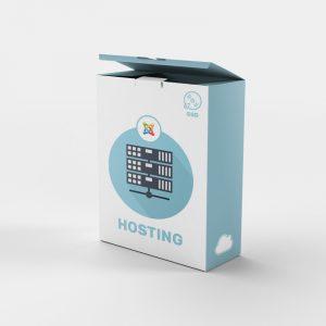Hosting Joomla Optimizado Silver: alojamiento web para joomla.