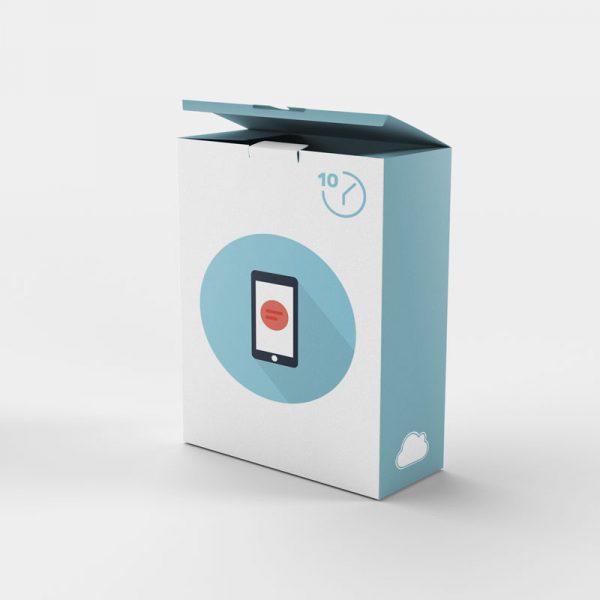 Bono de horas Desarrollo App Basic: Mantenimiento apps.