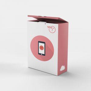 Bono de horas Desarrollo App Premium: diseño app, mantenimiento apps móviles.