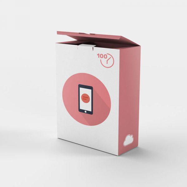 Bono de horas Desarrollo App Premium: diseño app en Alicante, mantenimiento apps móviles en Alicante.