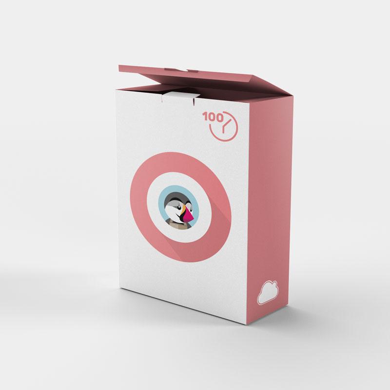 Bono de horas Prestashop premium: mantenimiento y diseño prestashop.