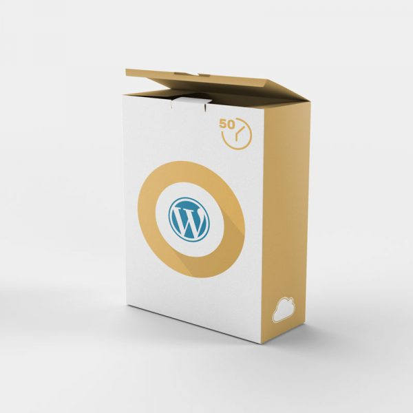 Bono horas wordpress professional. Mantenimiento web.