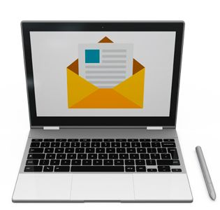 Campaña email marketing: Emailing, newsletter marketing o marketing mail para generar leads.