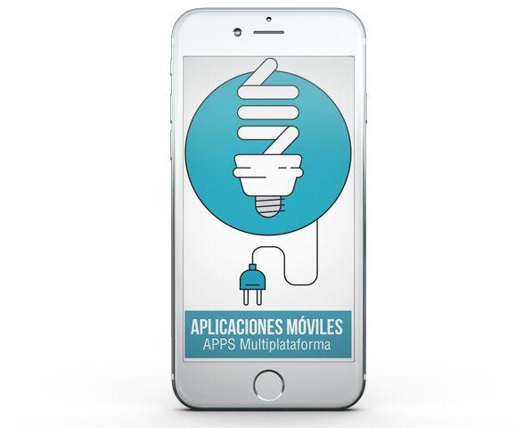 Desarrollo de app multiplataforma: Aplicaciones móviles adaptadas a diferentes dispositivos con el desarrollo de aplicaciones multiplataforma.