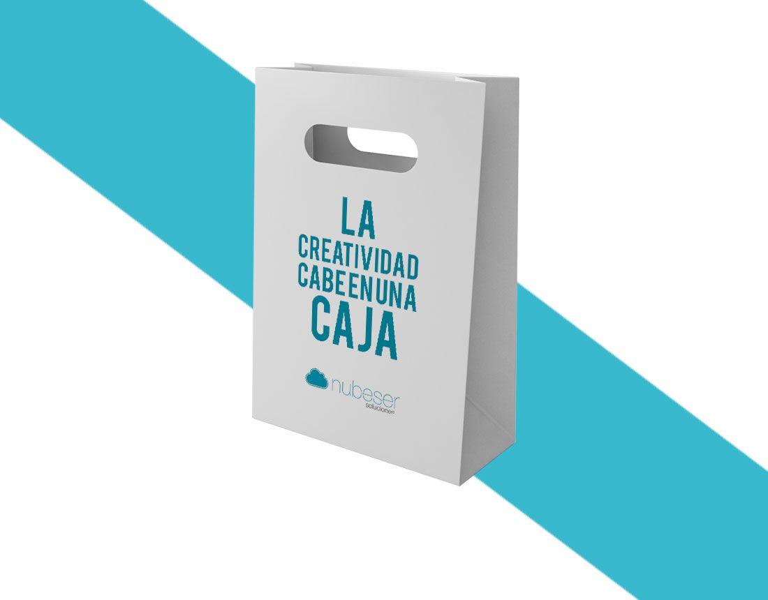 Diseño de packaging para empresas. Agencia diseño gráfico.
