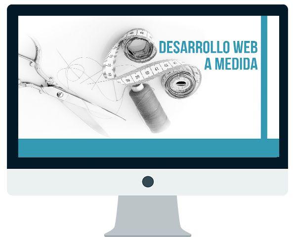 Diseño intranets a medida. Diseño extranets a medida. Empresa de desarrollo web a medida.