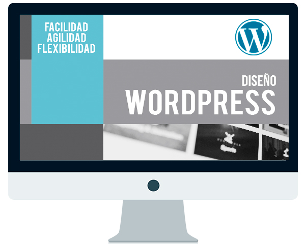 Empresa diseño web wordpress. Empresa desarrollo web wordpress. Woocommerce o web corporativa.