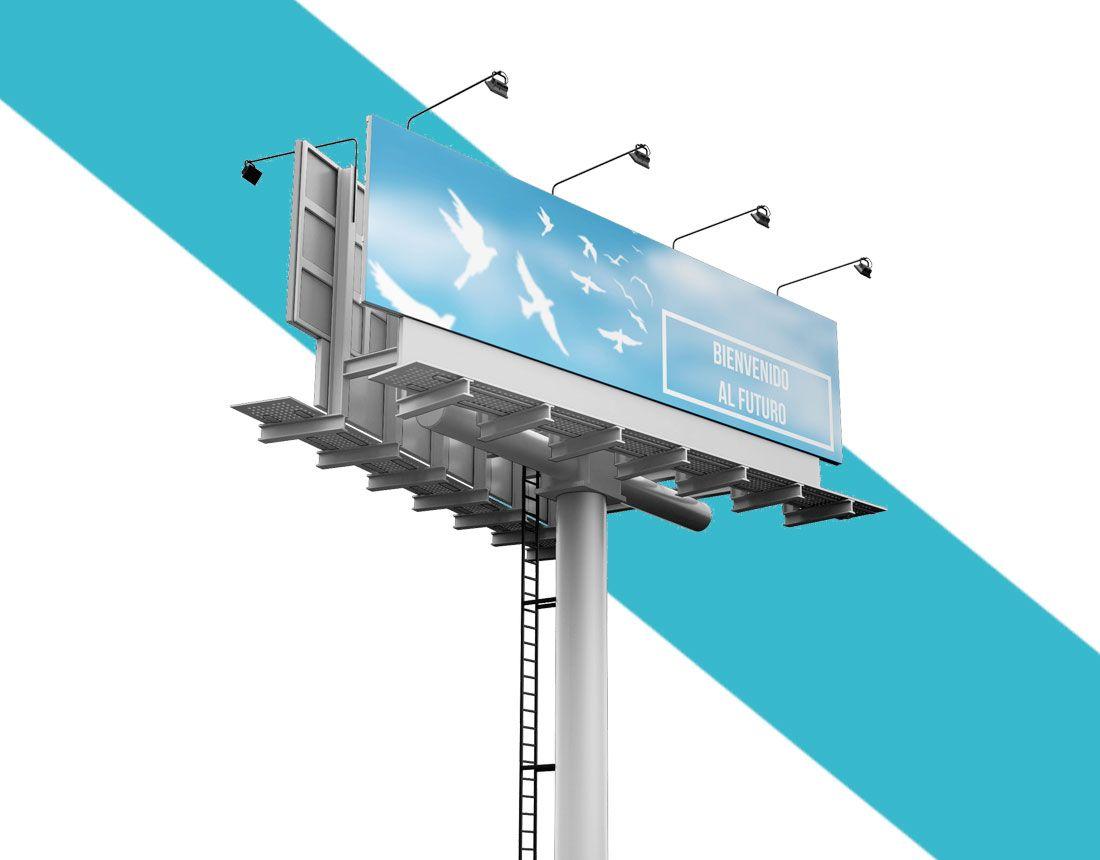Empresa diseño gráfico o agencia diseño gráfico para crear identidad corporativa, flyers, publicidad digital o identidad de marca.
