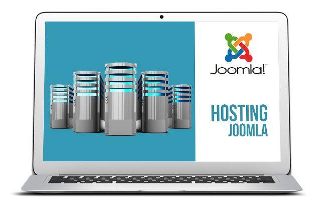 Hosting joomla. Empresa Hosting .