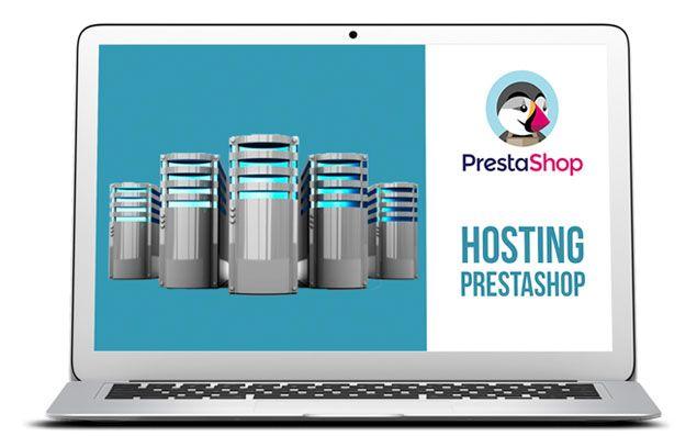 Hosting prestashop, Alojamiento web