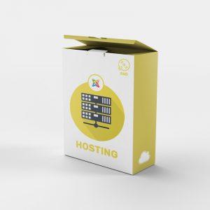 Hosting Joomla Optimizado Gold: hosting web joomla. Empresa Alojamiento Joomla.