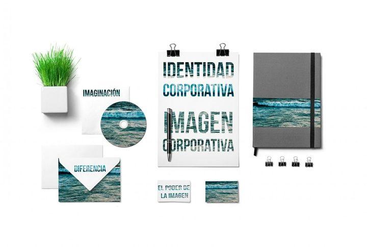Empresa diseño gráfico: Crear identidad corporativa a través de una agencia diseño gráfico profesional y creativa.