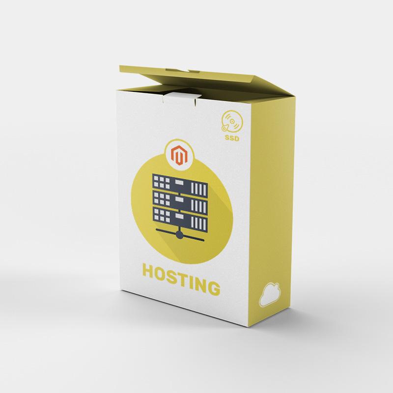 Hosting magento Optimizado gold: magento hosting.