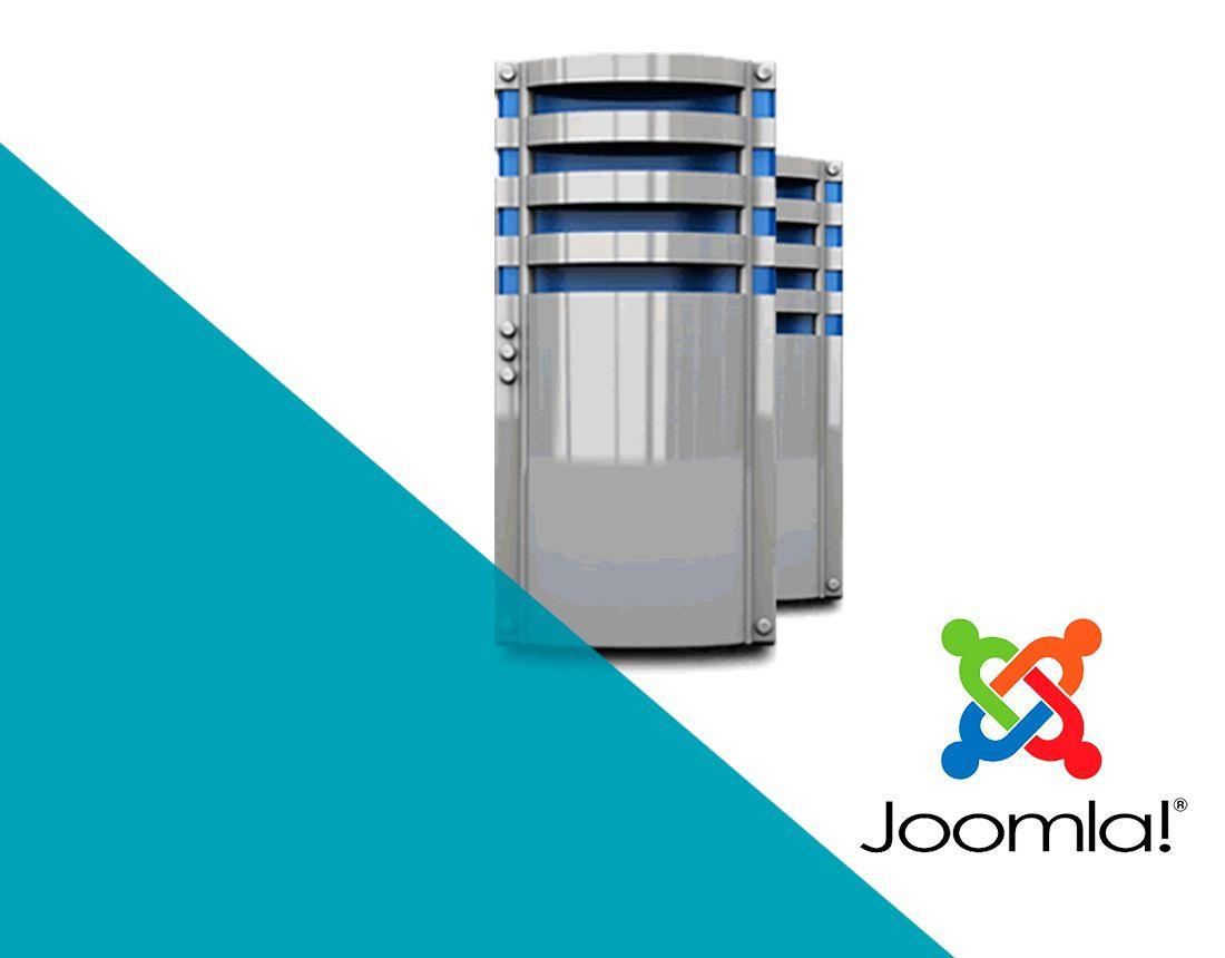 Servidor VPS Joomla Optimizado. Empresa Alojamiento servidores.