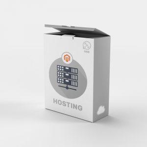 Hosting magento Optimizado silver: servidor magento.