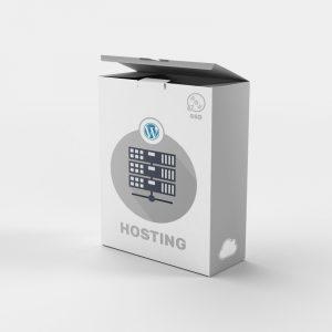 Hosting Wordpress Optimizado Silver: servidor para wordpress. Empresa Hosting .