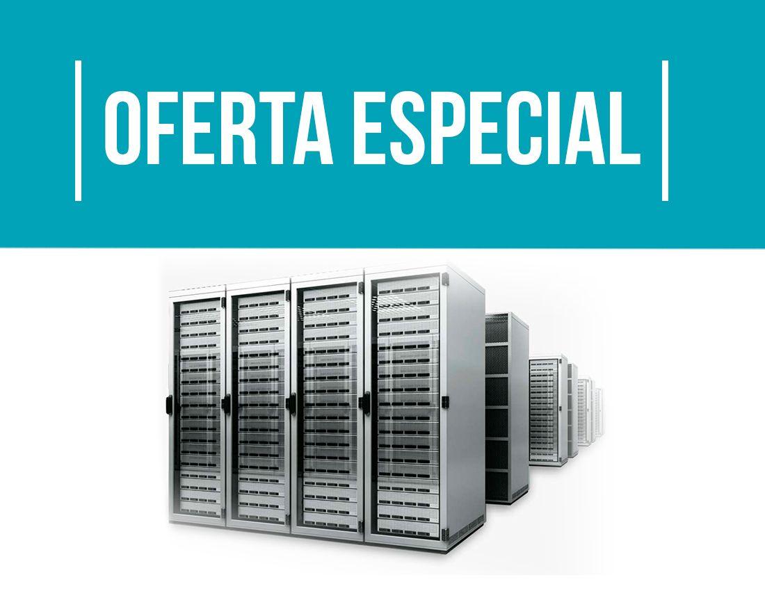 Hosting para prestashop optimizado. Empresa Alojamiento servidores .