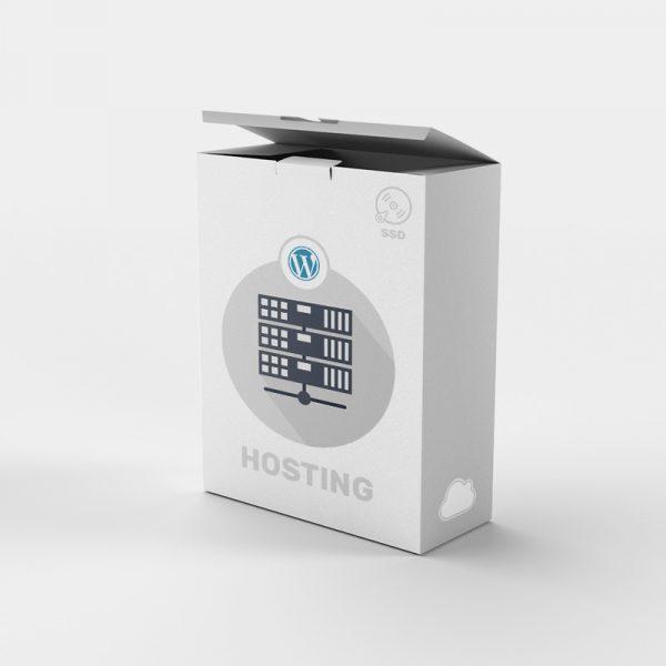 Hosting Wordpress Optimizado Platinum: Wordpress Hosting. Empresa Hosting .