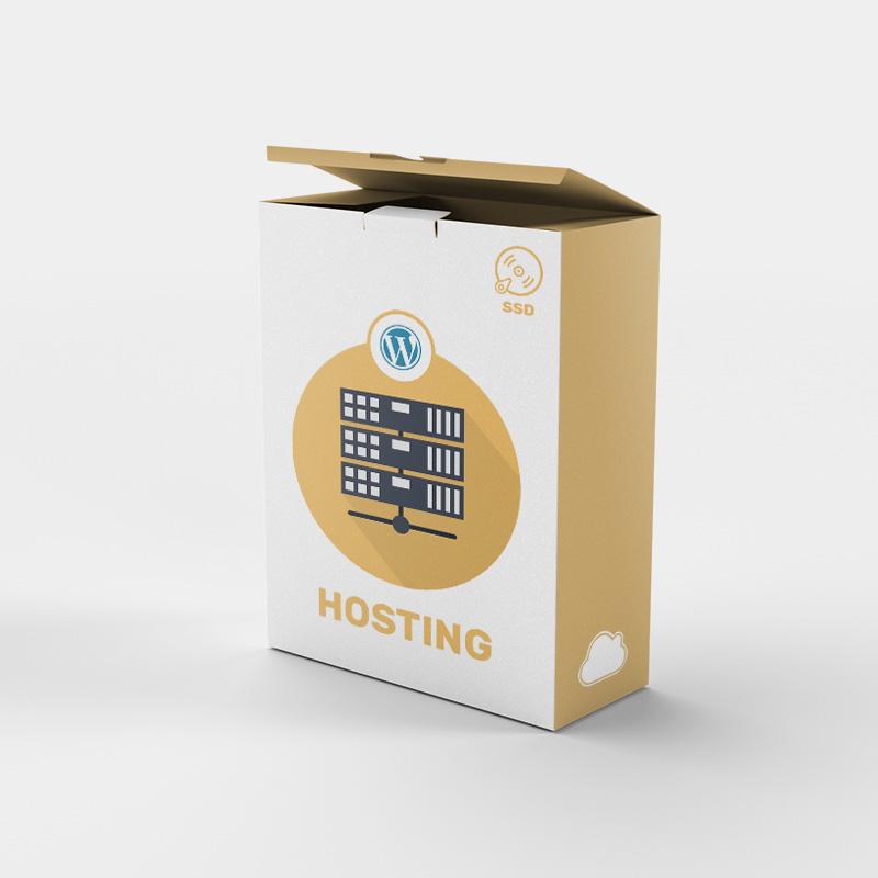 Hosting Wordpress Optimizado Professional: Servidores wordpress alojamiento.