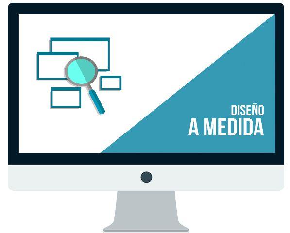 Diseño tienda online a medida: Desarrollo tienda online o ecommerce.