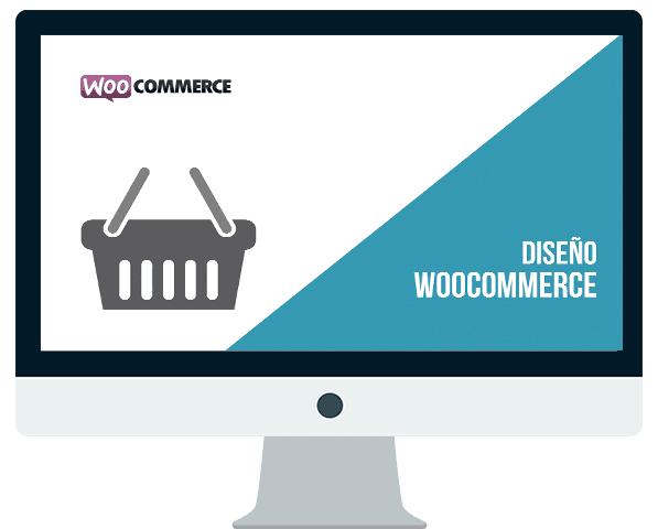 Diseño tienda online woocommerce: Desarrollo tienda online woocommerce en wordpress.