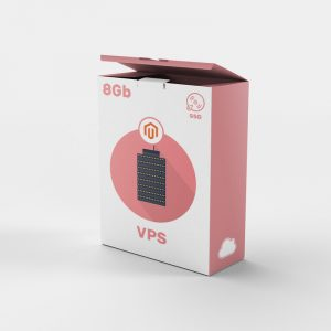 Servidor VPS Magento Optimizado premium: VPS para magento.