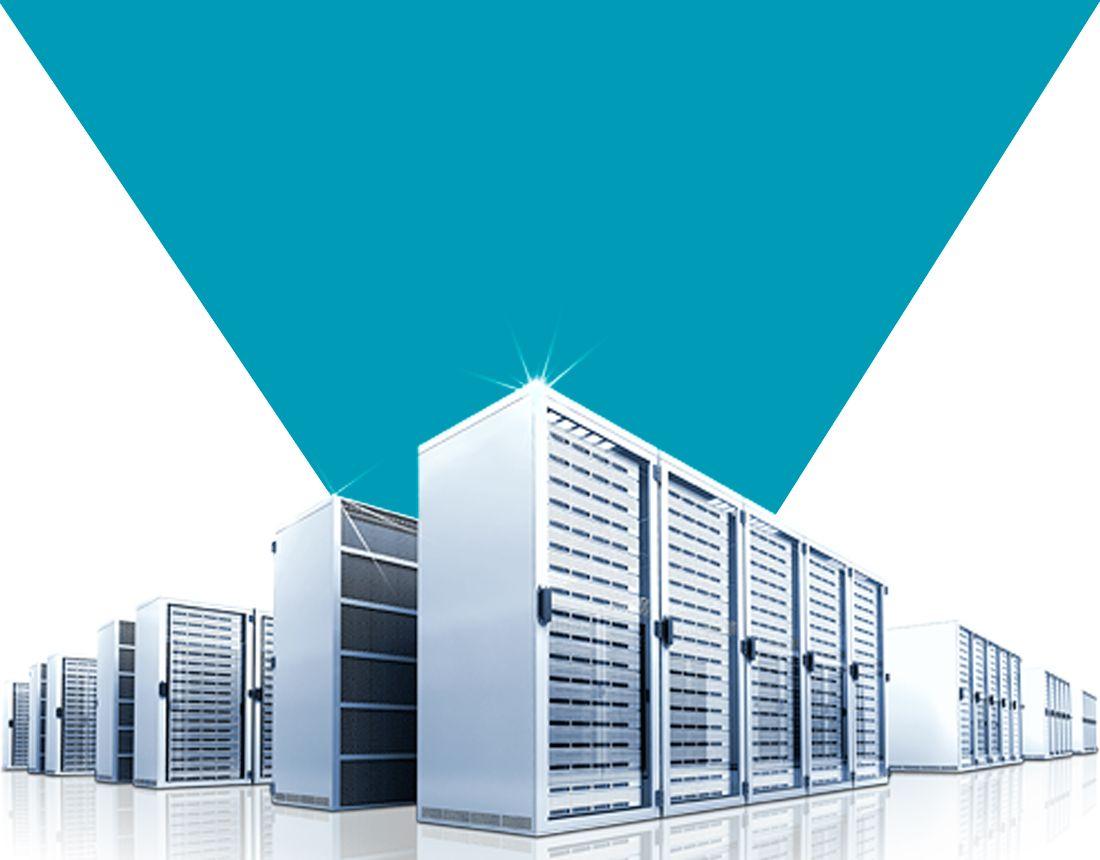 Servidor VPS personalizado. Empresa Alojamiento servidores .